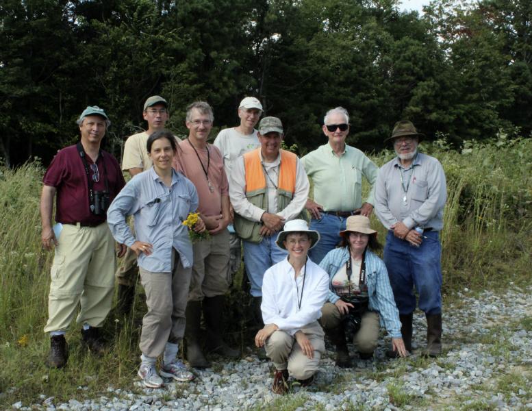 September 8 2012 Field Trip
