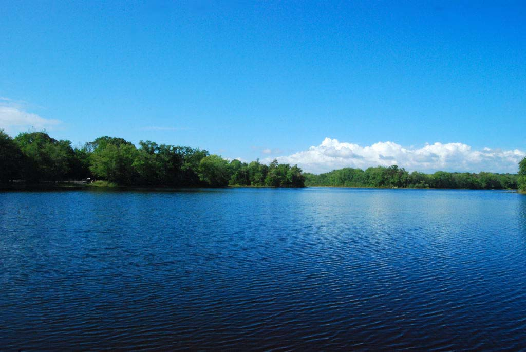 Shaws Mill Pond